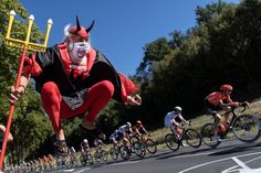 The 107th Tour de France cycling race—delayed more than two months due to the coronavirus pandemic—began in Nice on August 29, as 22 teams of riders started their journey through central and southern France in 20 stages. The entire tour covers a distance of 3,484 km and will conclude in Paris on Sept Grand Tour, Stuart Franklin, Classroom Images, Miguel Angel, Pro Cycling, Donald Trump, Racing, Tours, Sports