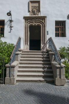 Casa parohiala a Bisericii Evanghelice Sibiu