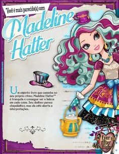 Fairytale Student Quiz Game - Charming Quizzes & Activities for Kids | Ever After High