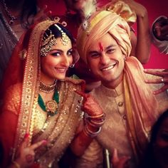 soha ali khan kunal wedding width=