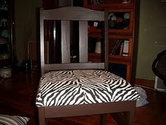 recover your dining room chairs