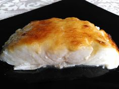 Cod Fish Recipes, Seafood Recipes, Tapas, Good Food, Yummy Food, How To Cook Fish, Kitchen Art, Food And Drink, Appetizers