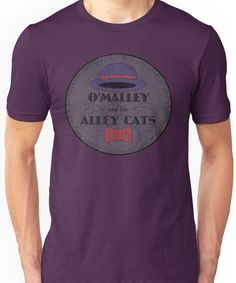 O'Malley Unisex T-Shirt