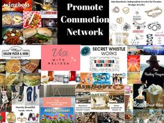 Social Media Manager  Promotions~ Advertising    Contact me at promotecommotion@yahoo.com  Choose a package from the below information.  Package #1 ~ $50  Package #2 ~~$75  Package #3~~$100  Events Package~ $50  All monthly pricing. You choose start date which will be your normal monthly due date~
