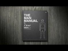 A new advert for Dove's Men+Care range that opts for clever animation over six packs http://crmag.co.uk/11q9ust