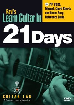 Learn Guitar in 21 Days: http://www.learnguitar.straightreview.com/learn-guitar-in-21-days