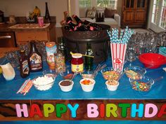 12 year old party themes Google Search 12 party Pinterest