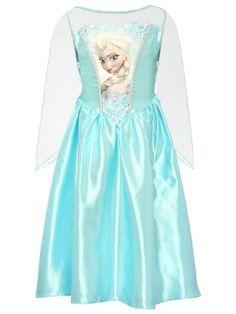 Elsa klänning pricerunner 8bfc0a0e04346