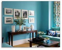 84 Best Color Teal Home Decor Images