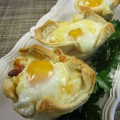 "Mom's Baked Egg Muffins I ""These are literally the best thing since ..."