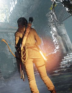 argentumu:  Rise of The Tomb Raider - New Screenshots [ 3 ?? ]