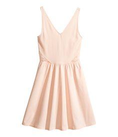 H&M Vestido de encaje $ 6.990