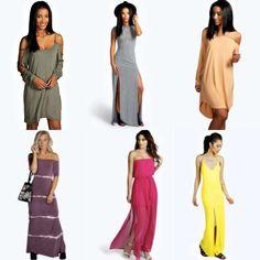 Best Day Dresses for Spring | Frugal Shopaholics