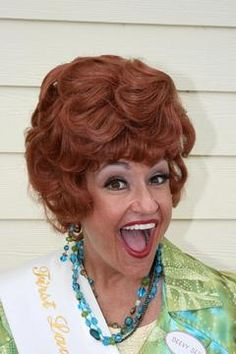 Deevy See - The first lady of the Disney Vacation Club.  SO funny!  Love her.