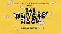 Had the pleasure of working with Adam Gault on an illustrated promo for The Writers' Room featured on the Sundance Channel. Was really fun watching Adam and the talented Ben Hill bring my designs and illustrations to life.  CLIENT: Sundance Channel  VP, BRAND MARKETING / CREATIVE: JC Cancedda  EXECUTIVE PRODUCER, SUNDANCE: Jim McMahon PRODUCTION: Adam Gault Studio DIRECTORS: Adam Gault, Ted Kotsaftis DESIGN: Adam Gault, Sean McClintock ILLUSTRATIONS: Sean McClintock ANIMATION: ...