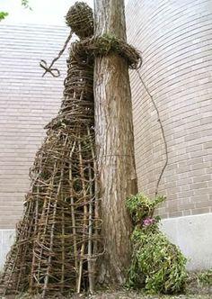 Agnieszka Gradzik - Tree Hugger Project