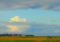 Clouds over Grand Pre | Flickr - Photo Sharing!