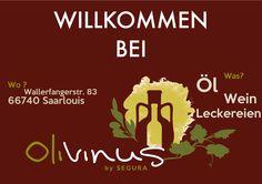Olivinus by Segura in Saarlouis, Saarland