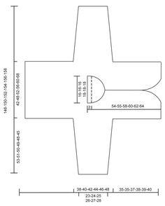 "Racing Lanes - Poikittain neulottu DROPS pitsineulejakku ""Karisma""-langasta. Koot S-XXXL. - Free pattern by DROPS Design"