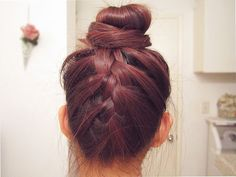 10 Gorgeous Braid Styles You Can Easily Do Yourself (PHOTOS)