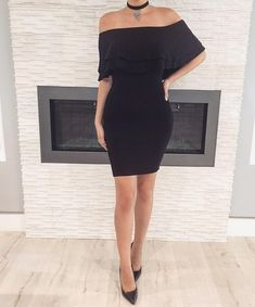 Tali Dress ✔️ www.ZieBoutique.com ✔️ #zieboutique #newarrivals #blackstyles