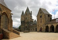 Château de Vitré 3