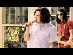 "The Growlers on Sonny's Porch / ""Acid Rain"""