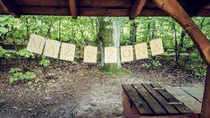 "Drewniana girlanda  ""Mąż ♥Żona""  #mążiżona #wesele #wedding #ślub #rusticalwedding  #rustykalnewesele #love #together #wood  #milosc #lasercut #wood #girlanda #dekoracjeślubne #gravergifts"