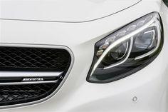 2015 Mercedes-Benz S63 AMG 4MATIC Imagen