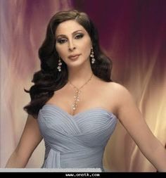 Elissa Khoury
