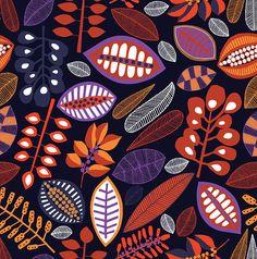 Jocelyn Proust Designs, pattern design | C O N T A C T