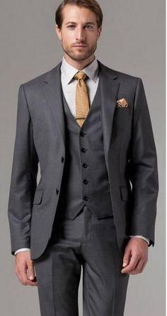 2018 Mode Herren Navy Anzüge Blazer Hosen Formale Kleid Anzug Männer Hochzeit Anzüge Bräutigam Smoking Exquisite Verarbeitung In Neue 2 Stück Anzug jacke + Pants