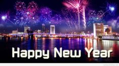 Happy new year photo and text sms
