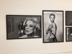 Insidertipps für München, Peter Lindbergh Ausstellung in der Kunsthalle