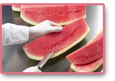 Health and nutrition of  Watermelon.  My daughter and I like to cut up watermelon into bite size chunks and freeze in sandwich baggies and eat frozen as snacks...awesome healthy snack