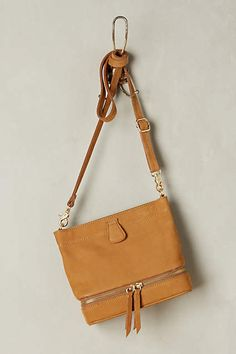 Kiskadee Crossbody Bag - anthropologie.com