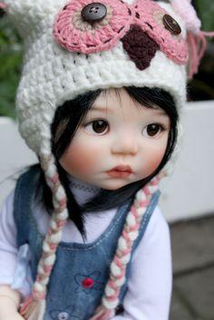 Reborn Dolls, Blythe Dolls, Toddler Dolls, Asian Doll, Anime Dolls, Hello Dolly, Geek Culture, Cute Dolls, Little Darlings