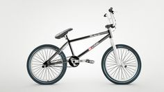 EASTERN BIKES BMX, Visualization