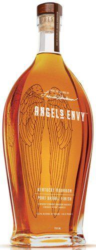N.9 - Angel's Envy Port Barrel Finish Kentucky Bourbon Whiskey