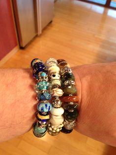 Trollbeads bracelets!