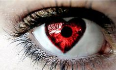 Love is in the Eye of the Beholder, Here's Looking at You Love.