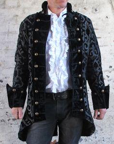 Resultado de imagem para camisa vitoriana masculina