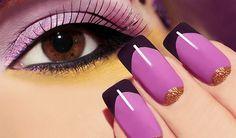 Aprenda o passo a passo de cinco nail arts que são a cara da primavera