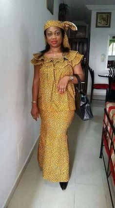 African Fashion Ankara, Ghanaian Fashion, Latest African Fashion Dresses, African Dresses For Women, African Print Dresses, African Print Fashion, Africa Fashion, African Attire, African Wear