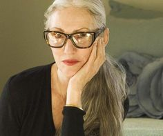One of My Style Crushes: Linda Rodin