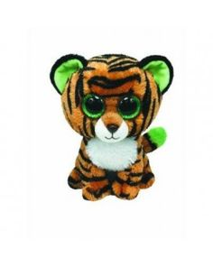 7653954cd27 TY Beanie Boos-Ty Boo Buddy Stripes Tiger Official Ty product with the  authentic Ty