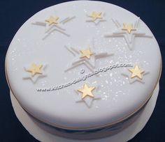 Christmas Star Cake                                                                                                                                                                                 More