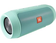 JBL - Charge 2+ Portable Wireless Stereo Speaker - Teal - Angle Zoom