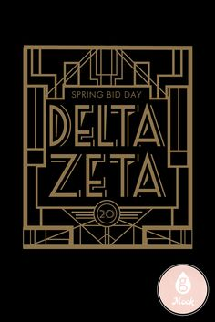 """9 Easy Ways to Emulate """"The Great Gatsby"""" Alpha Xi Delta, Delta Zeta, Great Gatsby Party, The Great Gatsby, Great Gatsby Soundtrack, Bid Day Themes, 20s Flapper, College T Shirts, Gatsby Style"""