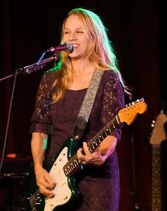 """HAPPY 68th BIRTHDAY to CHARLOTTE CAFFEY!! 10/21/21 Born Charlotte Irene Caffey, American musician and songwriter, best known for her work in the Go-Go's in the 1980s, including writing """"We Got the Beat""""."""